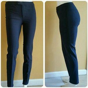 Zara woman dark Blue skinny Dress Pants  various s
